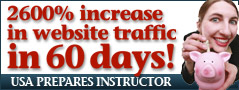 2600% In Website Traffic in 60 Days! With Usersight Internet Marketing