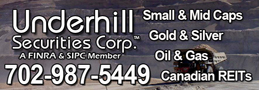 Underhill Securities Corporation