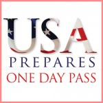 USA Prepares One Day Pass