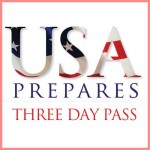 USA Prepares Three Day Pass