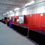 Get Prepared Expo Exhibitor Booth