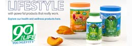 Dr. Joel Wallach\'s Youngevity - TEAM USAPrepares.com